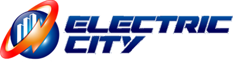 Electric City logo